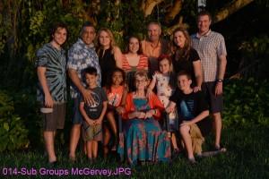 014-Sub Groups McGervey
