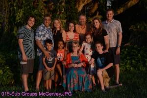 015-Sub Groups McGervey