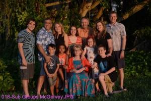 018-Sub Groups McGervey