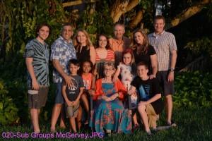 020-Sub Groups McGervey