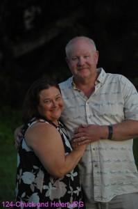 124-Chuck and Helen