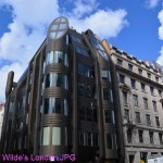 573-Oscar Wilde's London