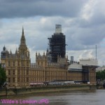 592-Oscar Wilde's London